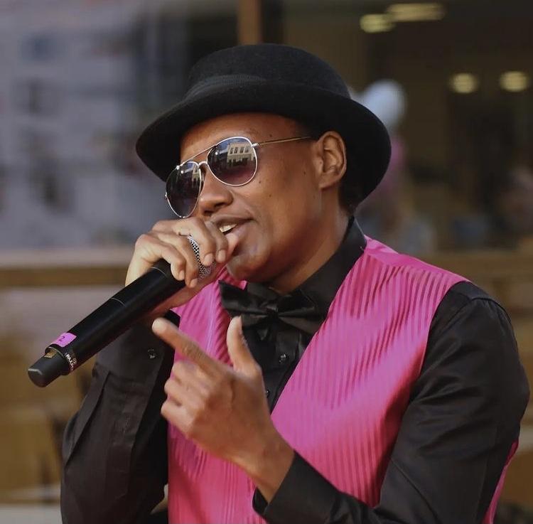 Grammo Performing at Helsinki Pride 2021